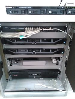 dp server 1