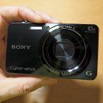 Sony Cyber-shot WX200