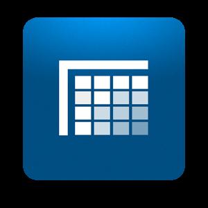 PRカレンダー アイコン