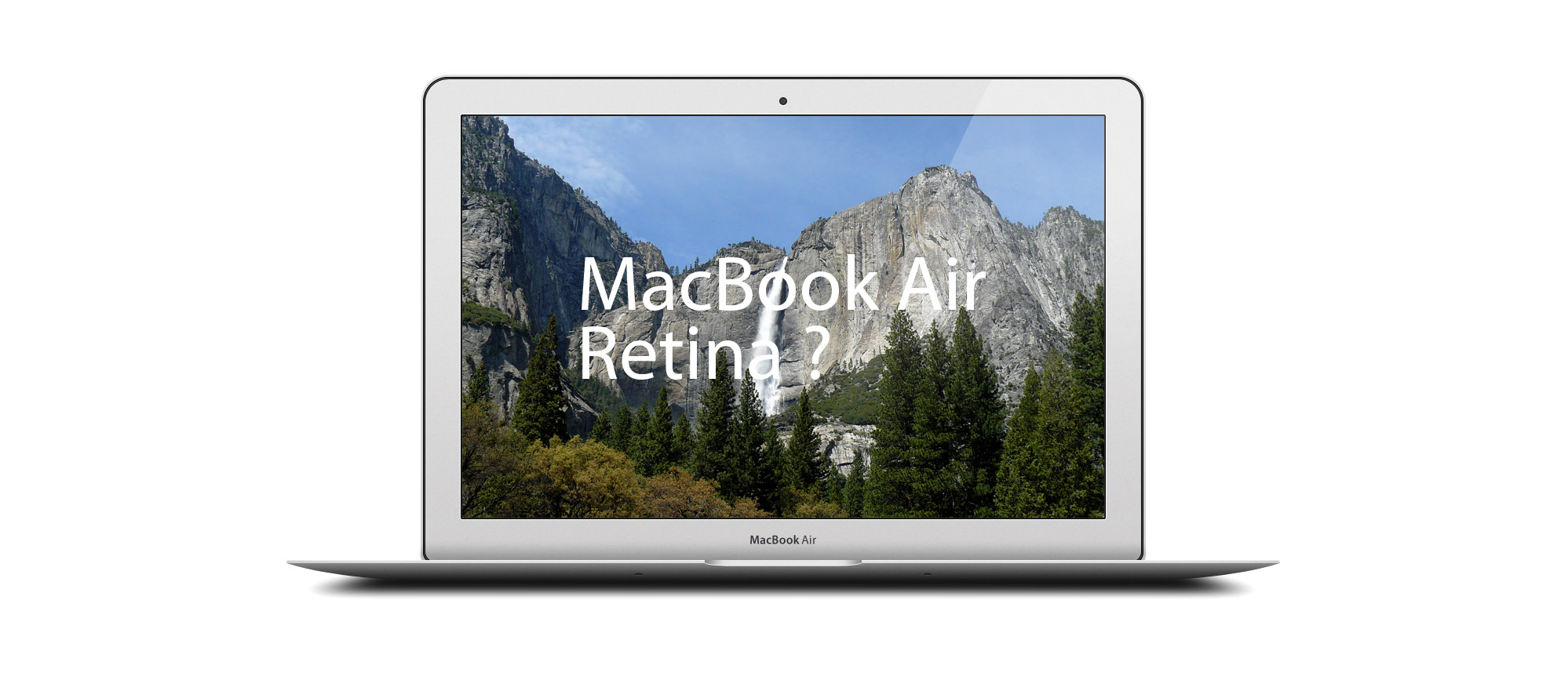 MacBook Air Retina?