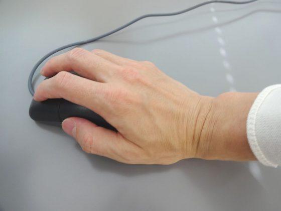 microsoft sculpt ergonomic mouse review 014