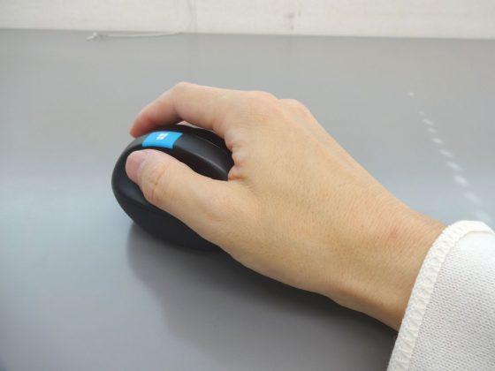 microsoft sculpt ergonomic mouse review 017