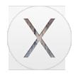OS X Yosemite Icon
