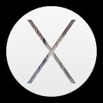 OS X Yosemite アイコン