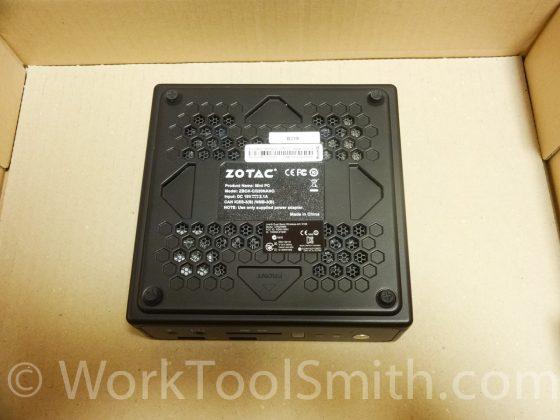 Zotac CI320 Review 014