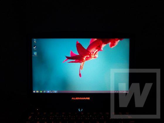 Alienware 13 Review 009