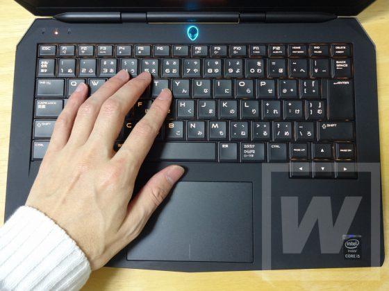 Alienware 13 Review 013