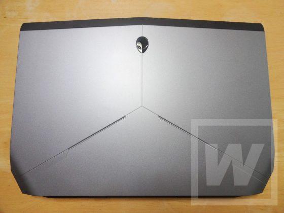 Alienware 13 Review 029