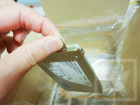 CI320 8GBメモリ搭載 Review 002