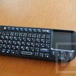 EWIN小型キーボード Review 001