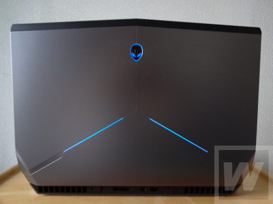 Alienware 15 Review 012