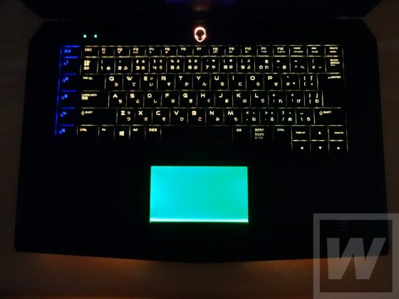 Alienware 15 Review 023