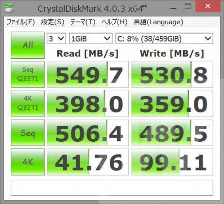 Samsung 850 EVO Review 201
