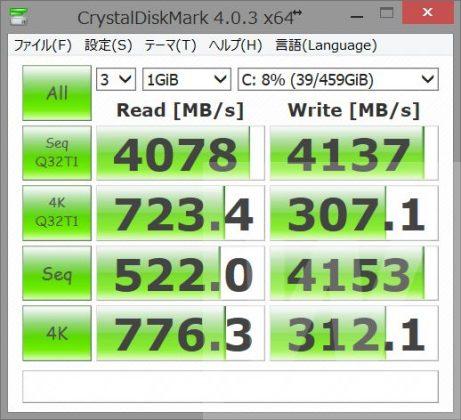 Samsung 850 EVO Review 202