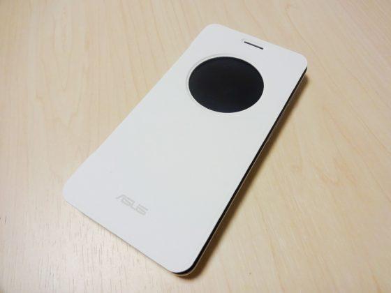 ZenFone5ケース Review 001-2