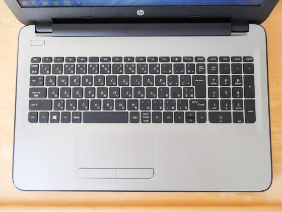 HP 15-af000 15-af010AU Review 003