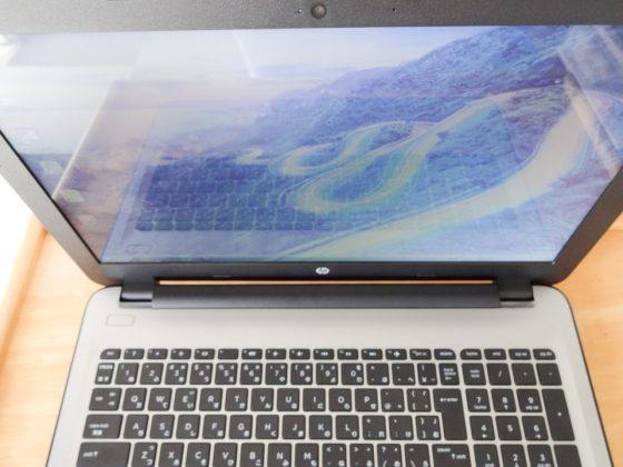 HP 15-af000 15-af010AU Review 019