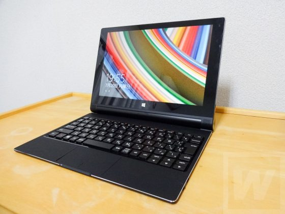 Yoga Tablet2  Review 009