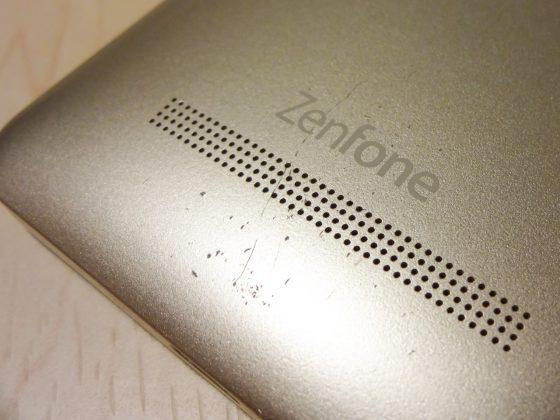ZenFone5ケース Review 001-3