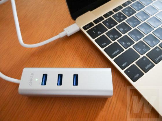 Anker USB-C Hub Review 006