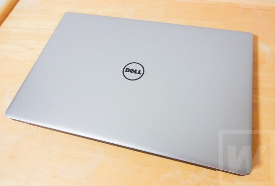 DELL XPS 13 Graphic Pro Review 002