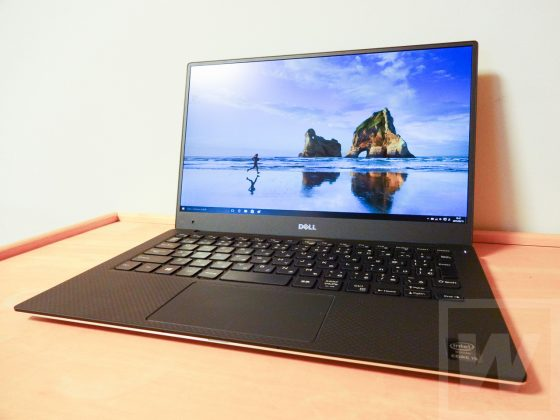 DELL XPS 13 Graphic Pro Review 004