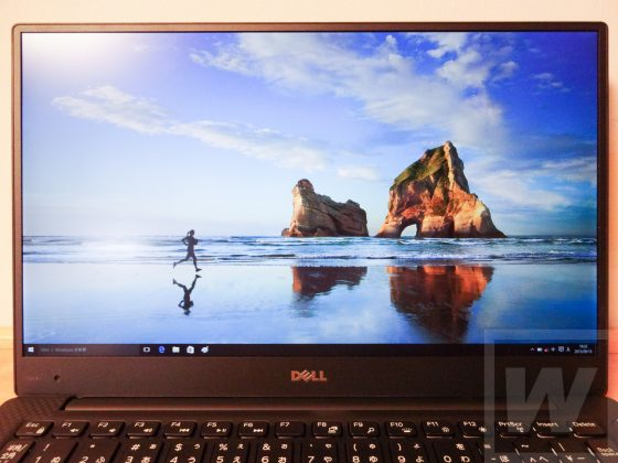 DELL XPS 13 Graphic Pro Review 005
