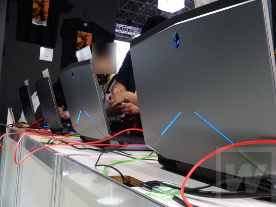 TGS2015 DELL PC Review 002
