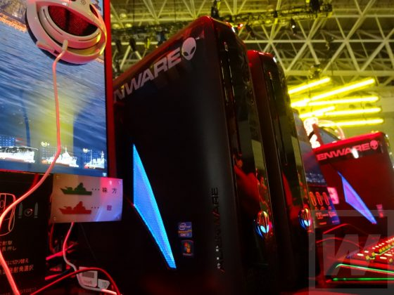 TGS2015 DELL PC Review 004