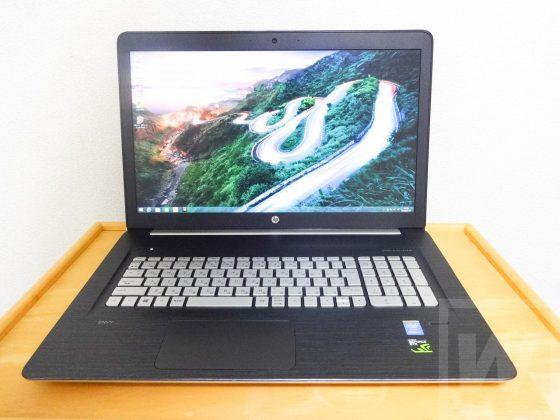 HP ENVY 17-n000 Review 006