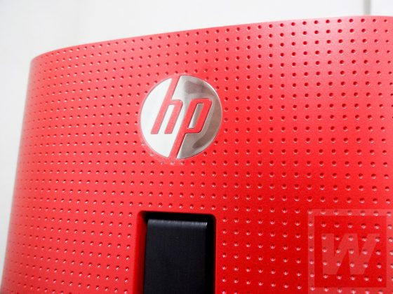 HP Pavilion 550-140jp Review 003