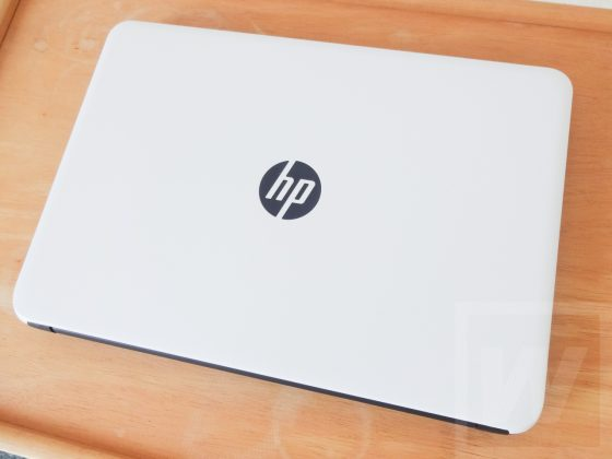 HP 14-ac100 Review 001