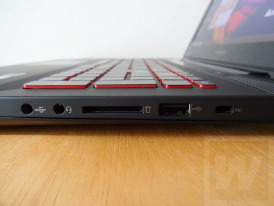 Lenovo Y50 Review 024