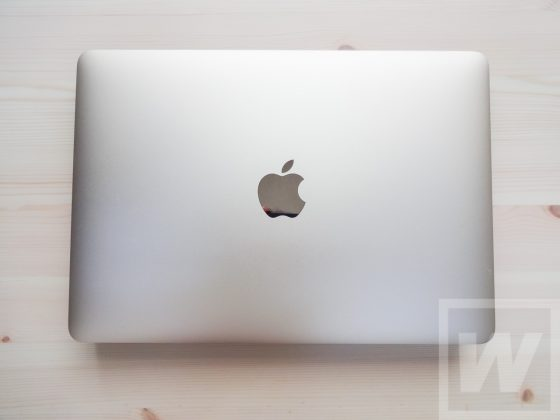 VAIO S11 MacBook 比較 Review 007