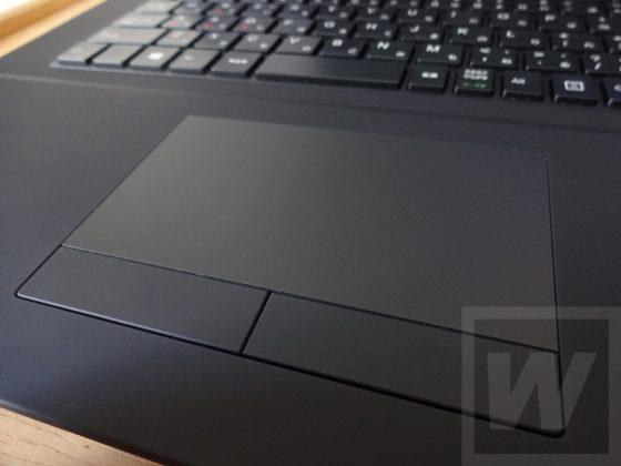 マウスコンピュータ MB-W830X2-SSD Review 015