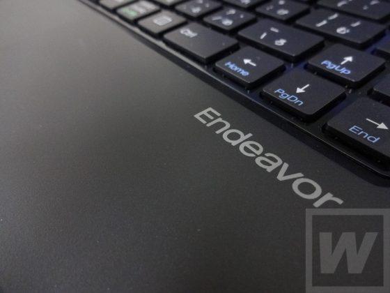 Epson Endeavor NE512E Review 007