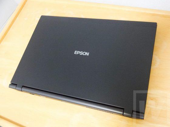 Epson Endeavor NE512E Review 014