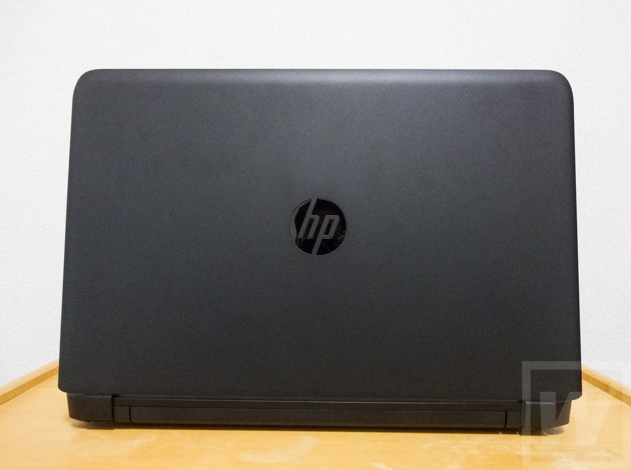 HP Pavilion Gaming 15-ak000 Review 019