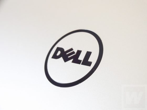 DELL XPS 13 ゴールド Review 020