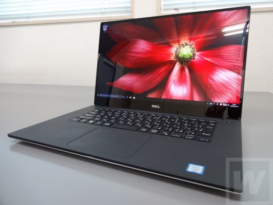 DELL XPS 15 Review 039