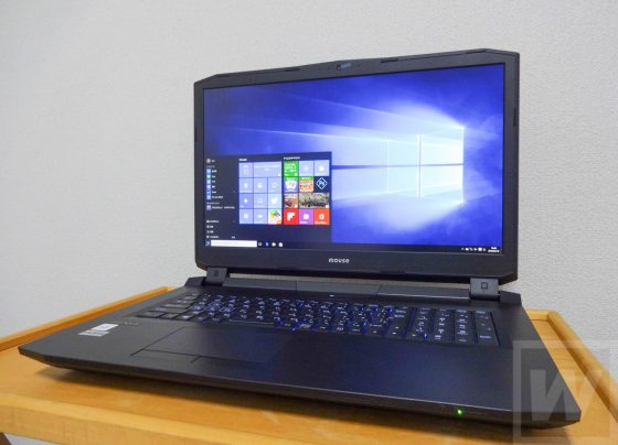 NEXTGEAR-NOTE i71000 Review 001-2