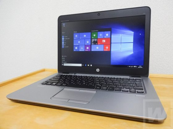 HP Elitebook 725 G3 Review 001