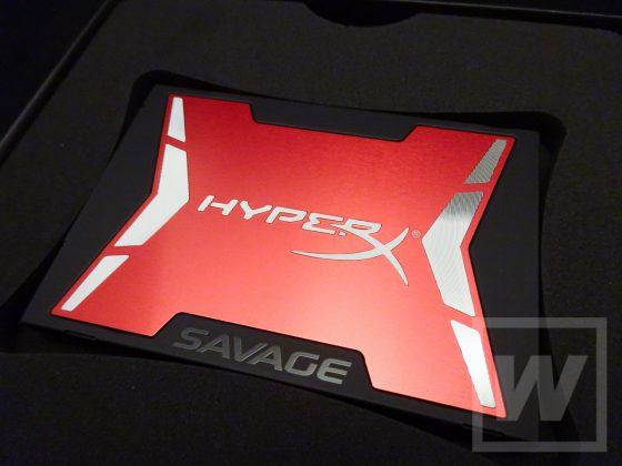 Hyper X Savage SSD 480GB Review 003