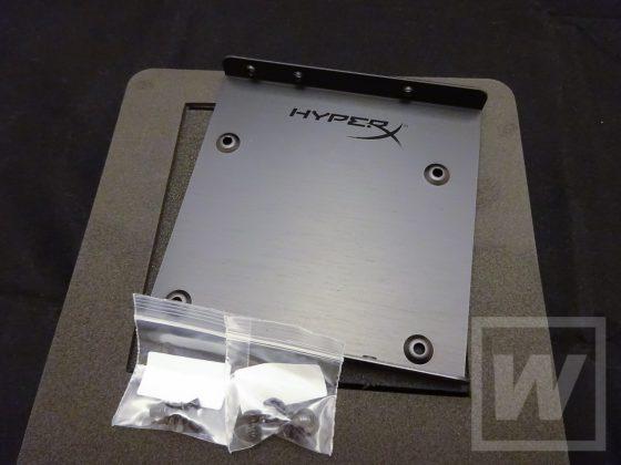 Hyper X Savage SSD 480GB Review 008
