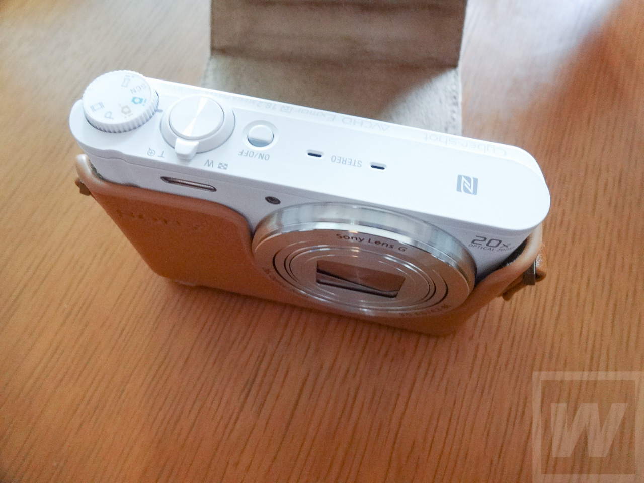 Sony WX350 Review 035