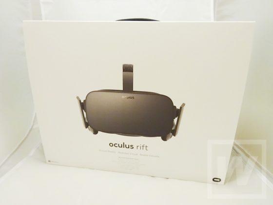 Oculus Rift CV1 Review 001