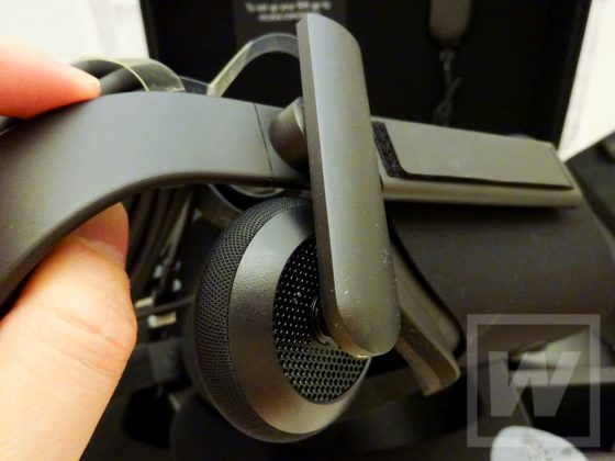 Oculus Rift CV1 Review 013