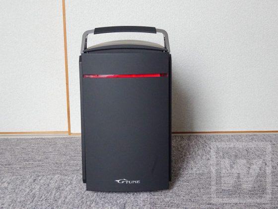 LITTLEGEAR Oculus 持ち運び Review 004