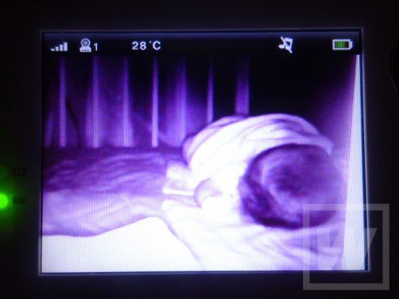 見守りワイヤレスカメラ BM-LT02 Review 050