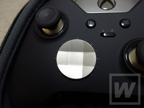 XBOX ONE Elite Controller Review 005